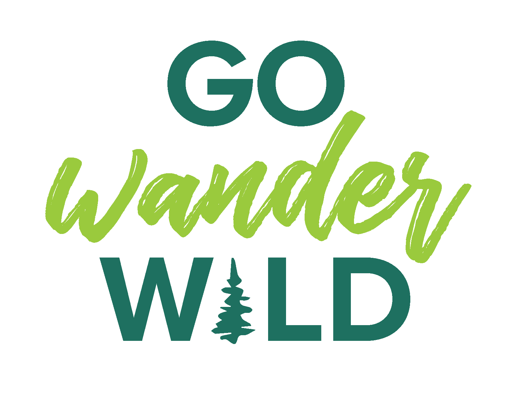 Go Wander Wild