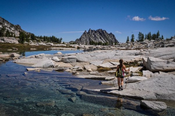 Best Hikes in Washington State