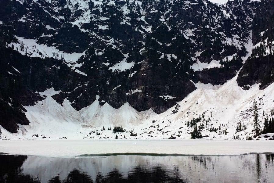 Hiking around Lake 22 Best Hikes in Washington State