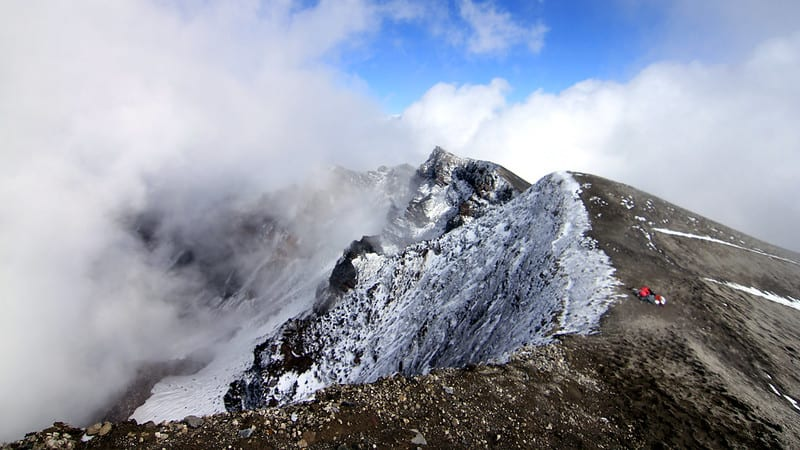 Hiking around Mount Saint Helens Summit Best Hikes in Washington State
