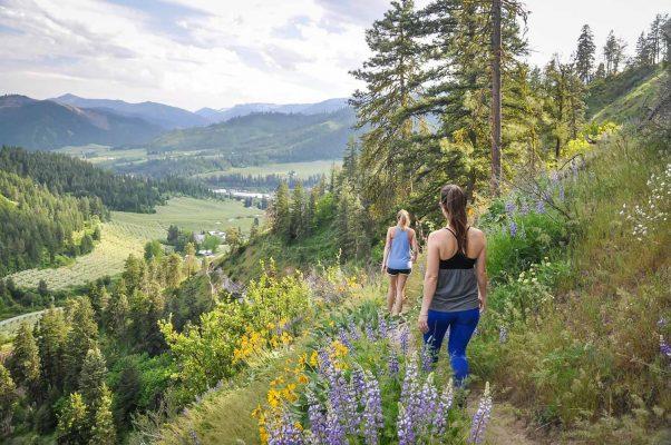 What to Wear Hiking | Go Wander Wild