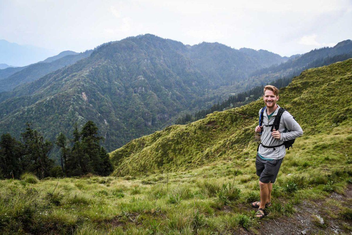 Mohare Danda Trek | Go Wander Wild