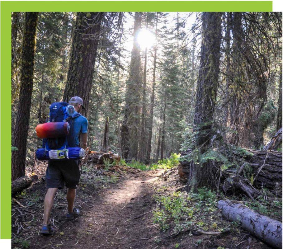 Go Wander Wild - Hiking Packing List