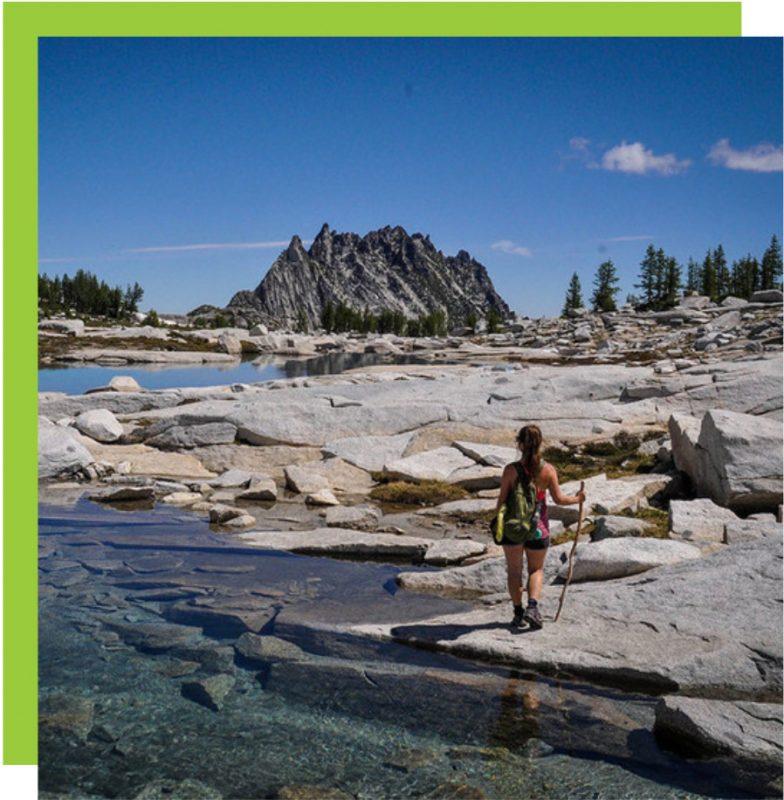 Go Wander Wild - Outdoor Adventures