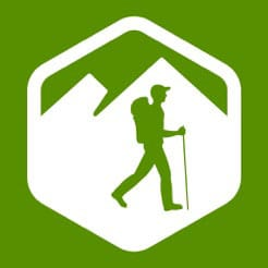 Best Apps for Hiking: HikingProject app