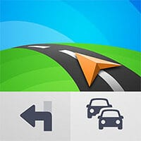 Apps for Navigation: Sygic app