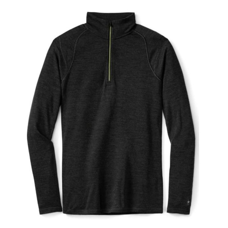 Smartwool Merino 250 Base Layer Quarter-Zip Top