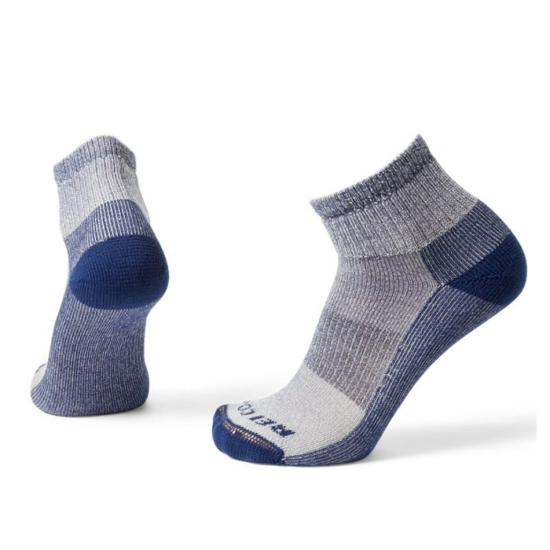 REI Merino Wool Lightweight Hiking Quarter Socks