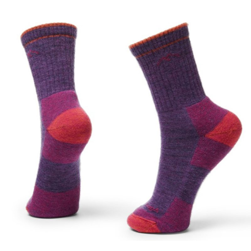 Darn Tough Hiker Micro Crew Socks