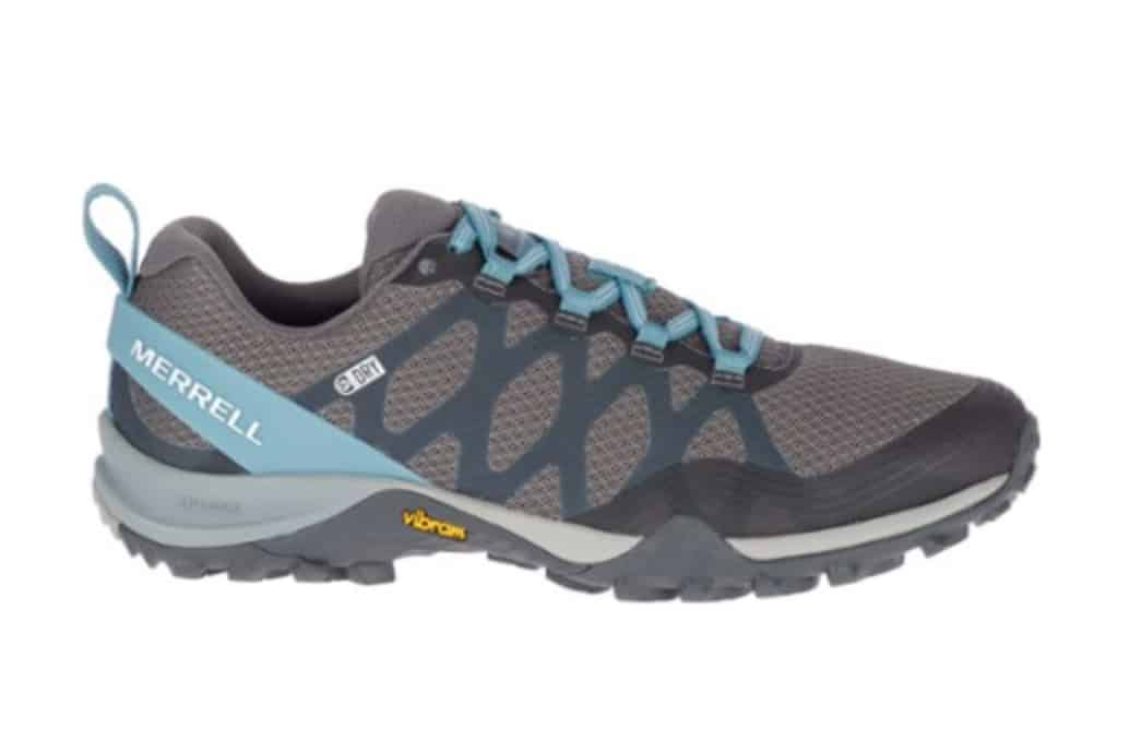 Merrell Siren 3 Waterproof Hiking Shoes