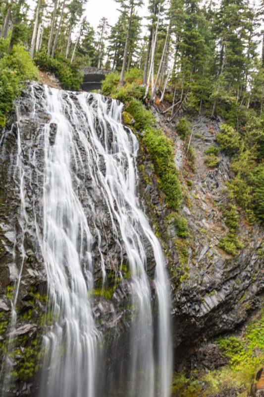 Narada Falls image by Where in the World is Nina