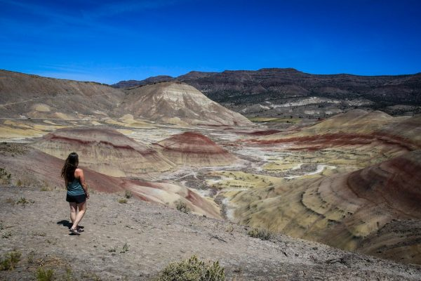 Painted Hills Oregon | Go Wander Wild