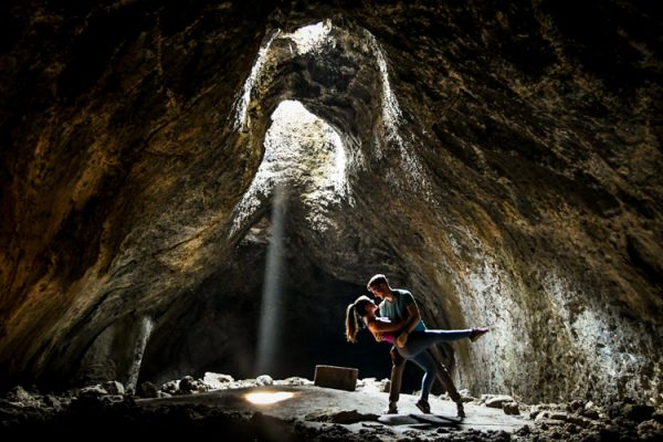 Skylight Cave Oregon | Go Wander Wild
