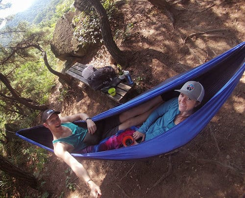 Gifts for Hikers | ENO Hammock