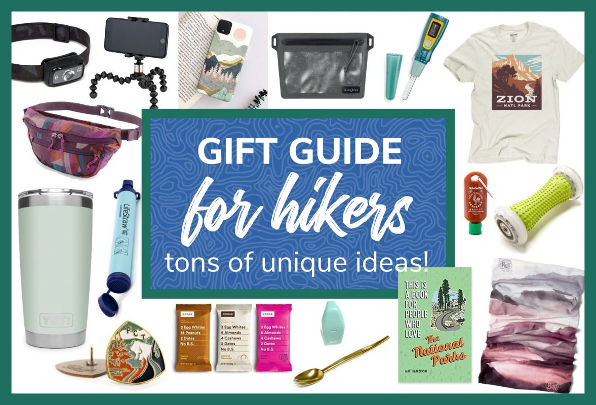 Gifts for Hikers | Go Wander Wild
