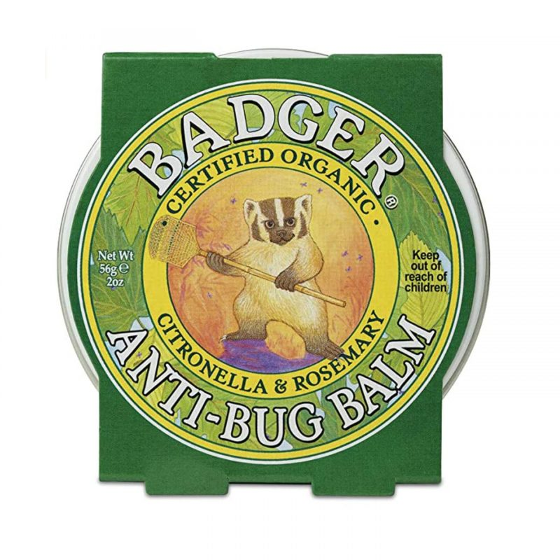 Gifts for Hikers | Bager Anti-Bug Balm