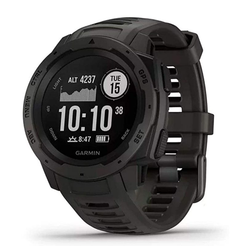 Gifts for Hikers | Garmin GPS Watch
