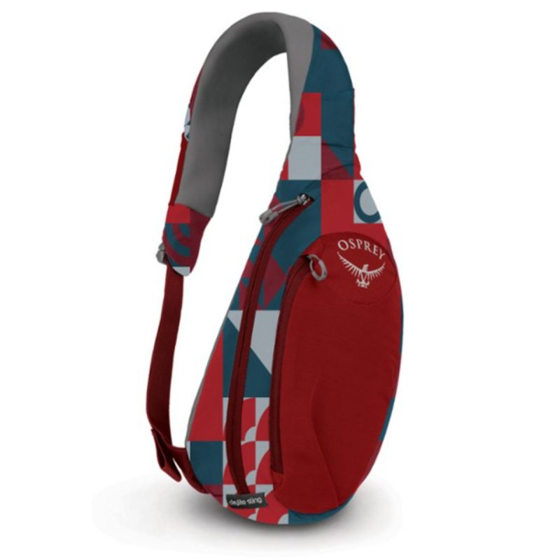 Gifts for Hikers | Ospray Sling Bag