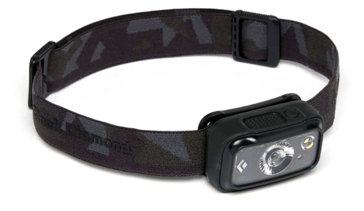 Gifts for Hikers | Headlamp