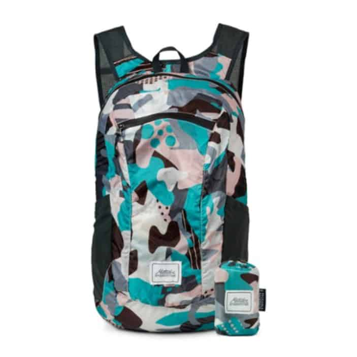 Gifts for Hikers | Matador Packable Backpack