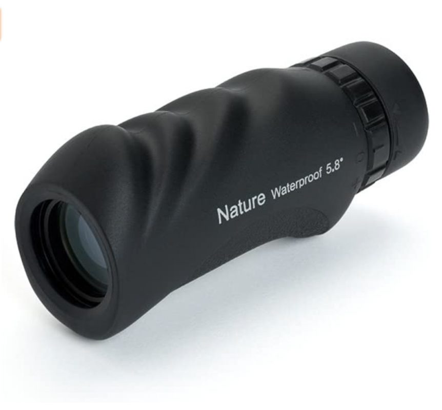 Gifts for Hikers | Lightweight Monocular