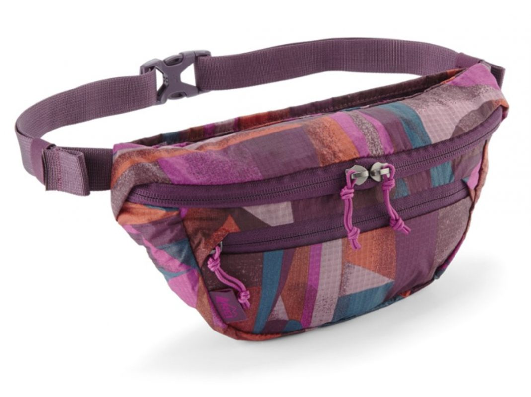 Gifts for Hikers | REI Printed Waistpack
