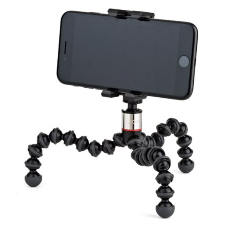 Gifts for Hikers | Joby Smartphone Tripod