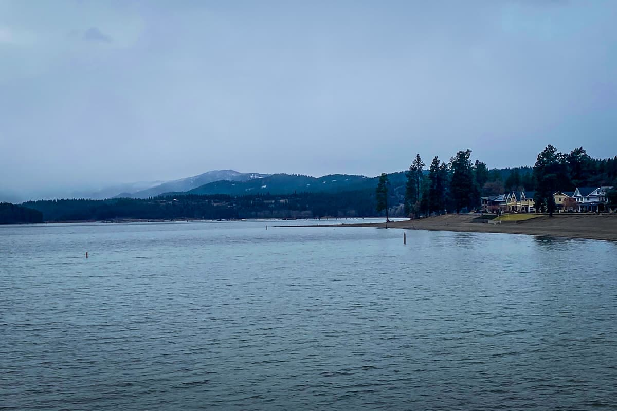 Things to Do In Coeur d'Alene | Lake Coeur d'Alene