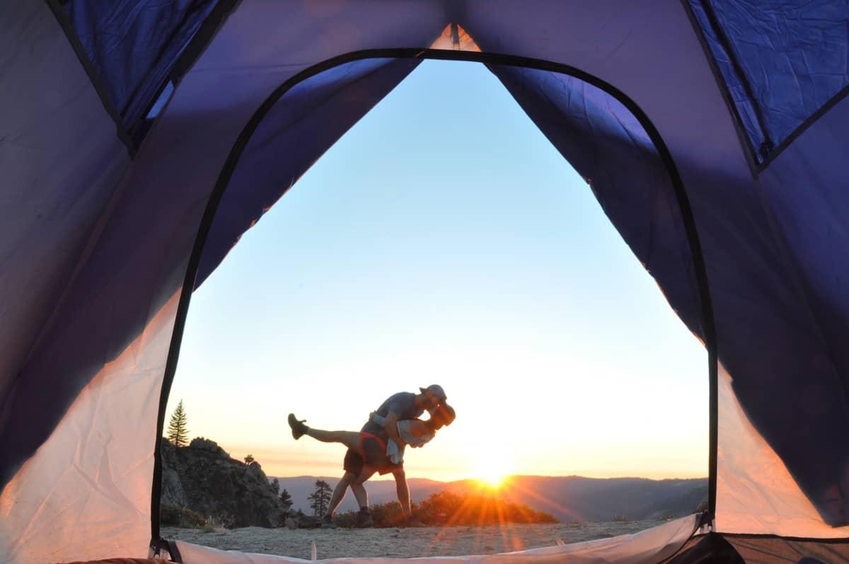Camping | Go Wander Wild